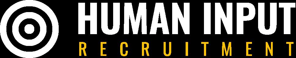 Human Input